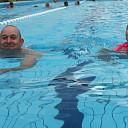 Dag 2 Zwemvierdaagse Gerner