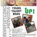 Kees Kraayenoord speelt tijdens benefietconcert in Nieuwleusen