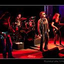 Tijdschema Rock Fest op 18 juni in Nieuwleusen bekend