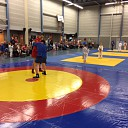 Clubkampioenschappen Emsland en Mostert