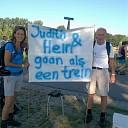 Nijmegen: Het gaat goed met Hein en Judith