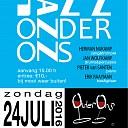Jazz Lounge bij Onder Ons.