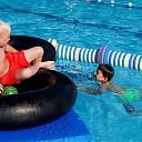 Zwembad Gerner vandaag langer open