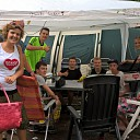 Praten over seks op jongerencamping Dennenoord