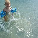 Water in zwemplassen prima