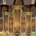 Uurtje kerkmuziek