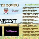 Hoonhorst viert de Zomer 2016