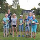 Jeugd Viswedstrijd HSV De Brasem