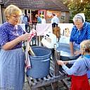 Oud Hollandse markt Lemele, er volgen er nog 2