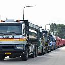Truck In stapdag 2016