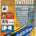 Tentfeest in Ommen