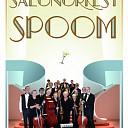 Salonorkest Spoom na 20 jaar nog springlevend