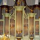 Bach-orgelconcert 24 september