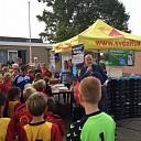 Albert Heijn Clubfund afgetrapt bij SV Dalfsen