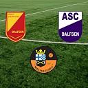 Hake en Eijkelkamp te gast bij Dalfser voetbalverenigingen