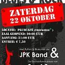 Blues & Rockavond