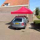 Camping voor auto's?