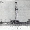Boren naar aardgas op grensgebied van Dalfsen