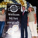 Kick off Zorgcafe Dalfsen