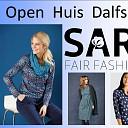Open Huis dagen bij SARI Fair Fashion