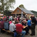 Meer dan 2000 lopers Sallandse wandelvierdaagse