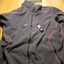 Fleece jas gevonden