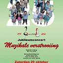 Quodlibet, Jubileumconcert
