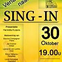 Sing-in Kerkplein Dalfsen