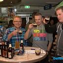 Proefavond met 30 voorjaarsbiertjes bij Dirk Wennemars