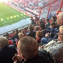 SV Dalfsen geniet volop van FC Twente – PEC Zwolle