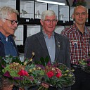 Vogel Tentoonstelling Dalfsens Mooiste feestelijk geopend