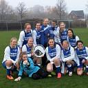 Hoonhorst – Wijthmen kampioen
