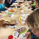 Nationaal Schoolontbijt op De Wegwijzer