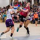 Sfeerverslag Sercodak Dalfsen – Nantes Loire Atlantique Handball – 12 november
