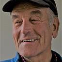 Man met hoofddeksel Arnold Mosterman