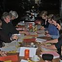 710 brieven op Amnesty's Schrijfmarathon Dalfsen