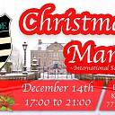 Kerstmarkt Kasteel Eerde