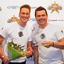 Lemelenaar DJ wint Award