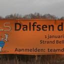 Nieuwjaarsduik 2017: ALS Dalfsen duikt