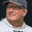Man met hoofddeksel: Jan Fokkert