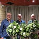 SV Dalfsen verwelkomt drietal nieuwe bestuursleden