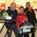 Prijsuitreiking Clubfund actie Albert Heijn Dalfsen