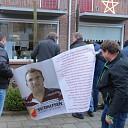 Nico Boerdijk 50 jaar