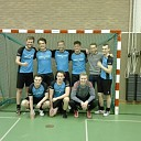 "FC Beun wint ""Oliebollentoernooi Nieuwleusen 2016"""