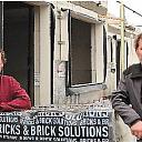 Twee jubilarissen bij bouwbedrijf Bongers
