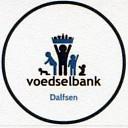 Voedselbank verrast door surprise van Rode Kruis