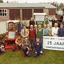 Oude foto Den Hulst – Nieuwleusen