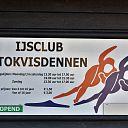 IJsbaan Stokvisdennen Dalfsen vanmiddag open!