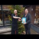 Hoofdprijs valt bij Cafetaria De Snackcorner  in Dalfsen