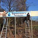 Hoonhorst heeft weer plek voor uw reclame